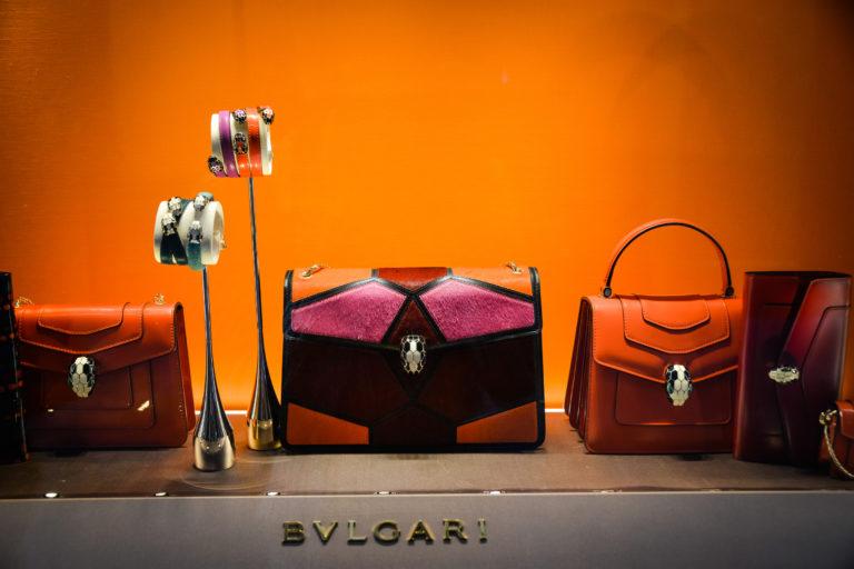 Bulgari Designer Bags