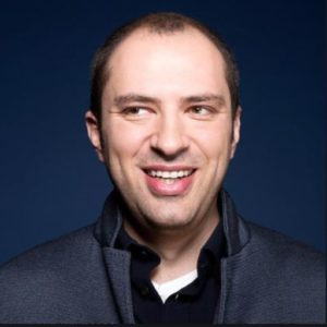 Business Leader Jan Koum