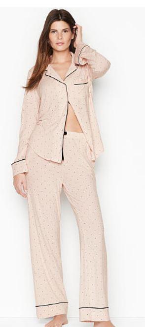Victorias Secret Cozy Pajama Set