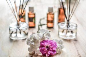aromatherapy candles flowersperfume sticks scent