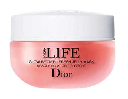 dior jelly mask