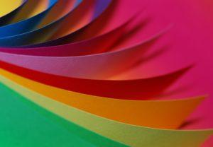 color palette pride