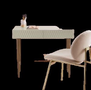 west elm office desk white