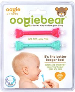 Oogiebear baby nose and ear cleaner