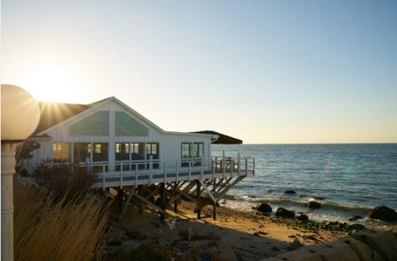Hamptons Sound View Hotel Greenport
