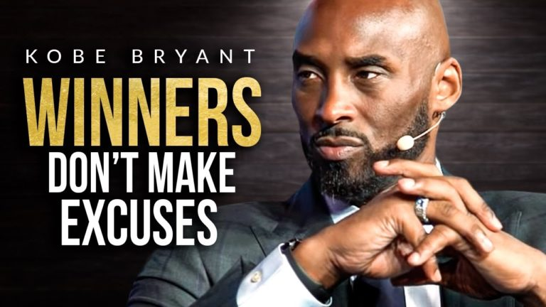 motivation inspiration video kobe bryant