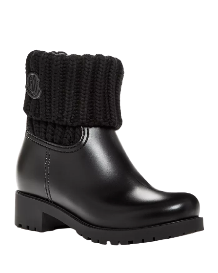 Ginette Rain Boots