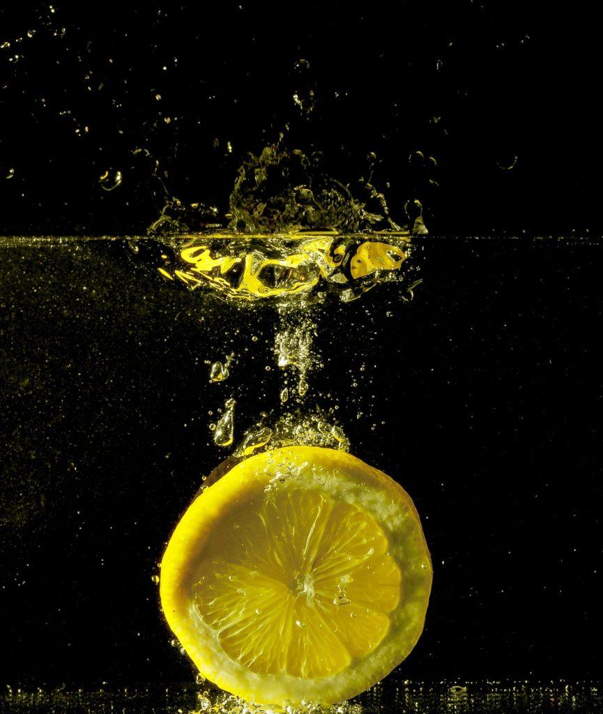 weight loss drinks lemon
