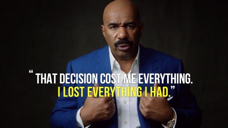 inspiration motivation video steve harvey