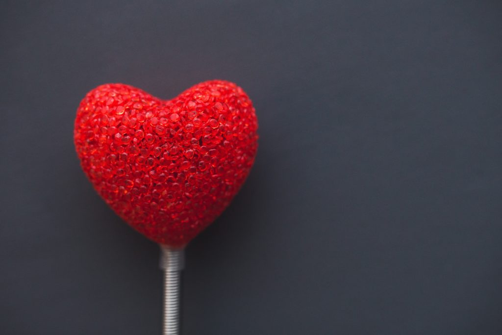 love heart relationships
