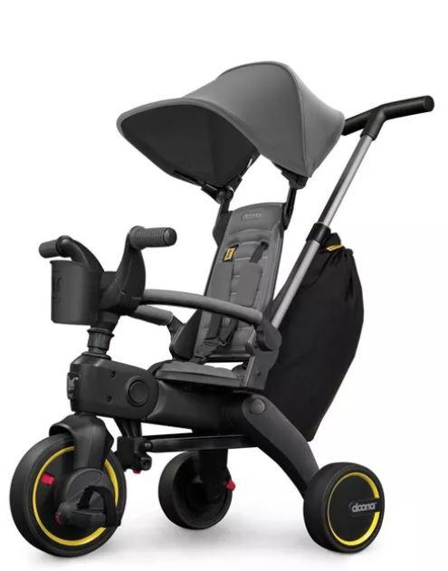 Doona liki stroller & trike