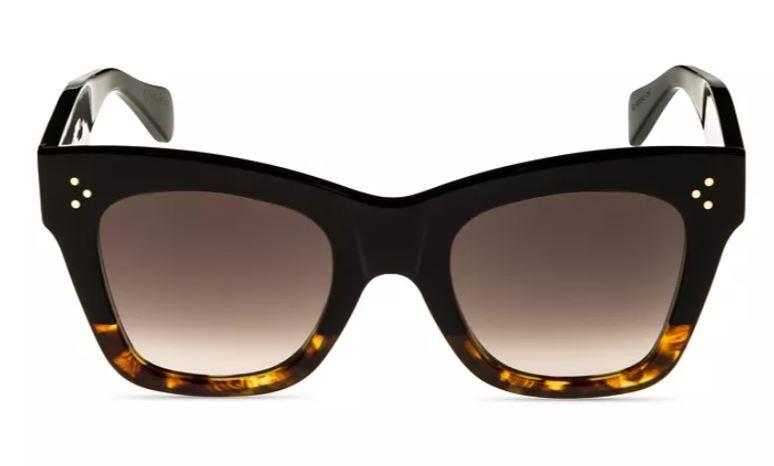 celine cateye sunglasses