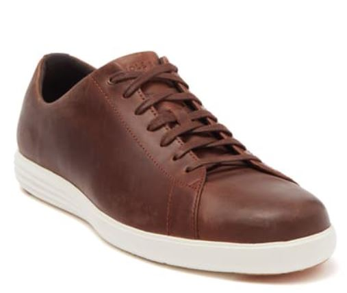 cole haan grand crosscourt II sneakers brown shoes christmas gift