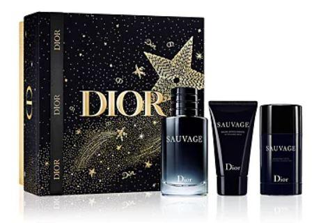 Dior Sauvage Gift Set