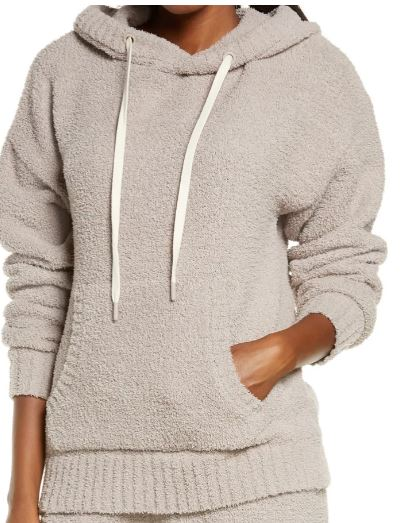 ugg asala hoodie pullover sweater