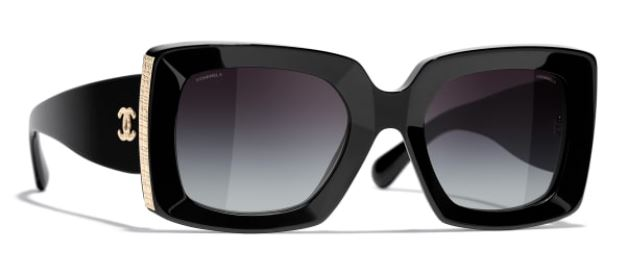 chanel acetate sunglassesq